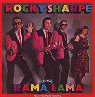 Rama Lama by ROCKY & REPLAYS SHARPE (2004-04-13)