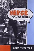 Herge, Son of Tintin