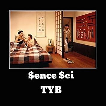 Tyb (feat. DJ Ziggi & Pezey)