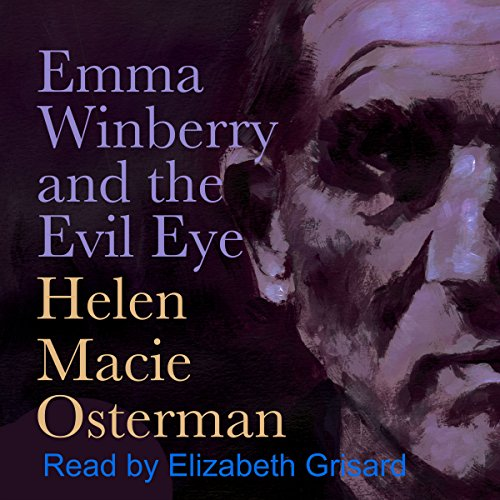 Emma Winberry and the Evil Eye audiobook cover art