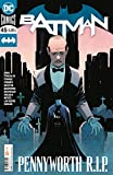 Batman núm. 100/ 45 (Batman (Nuevo Universo DC))