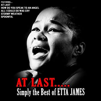 At Last...Simply the Best of Etta James
