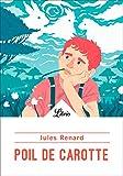 Poil de Carotte (Librio) - Format Kindle - 1,99 €