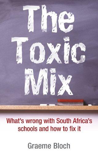 Toxic mix (English Edition)