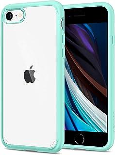 Spigen Ultra Hybrid [2nd Generation] Designed for Apple iPhone SE 2020 Case/Designed for iPhone 8 Case (2017) / Designed for iPhone 7 Case (2016) - Mint