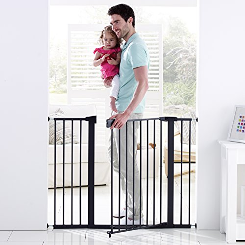 51b+SHkD2wL 8 of the Best Walk Through Baby Gates for 2021 (Review)