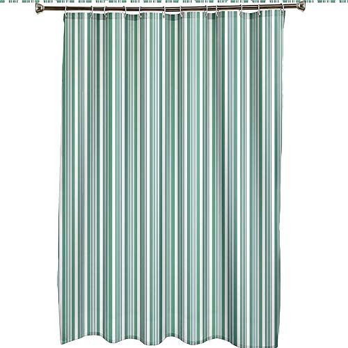 cortina ducha 180×200 de la marca Guest Ruyunlai