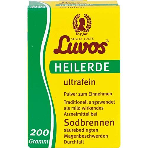 Luvos Heilerde