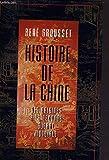 Histoire de la Chine - Des origines à la Seconde guerre mondiale