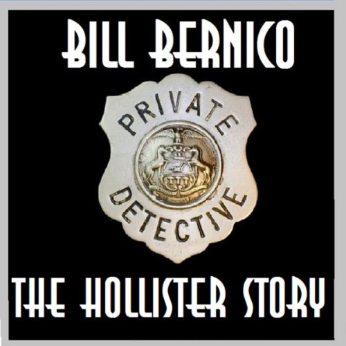Cooper Collection 089 (The Hollister Story) (English Edition