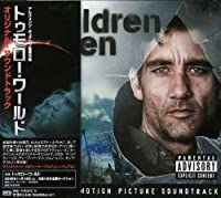 children of men by Tomorrow World (2006-11-15)