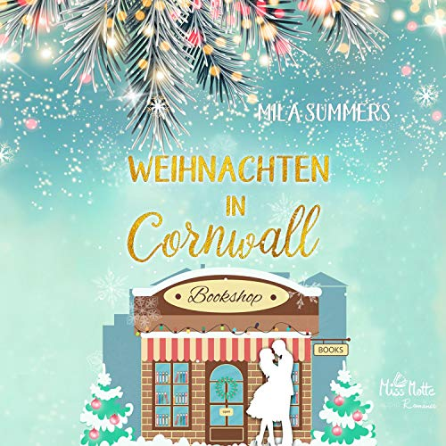 Weihnachten in Cornwall cover art