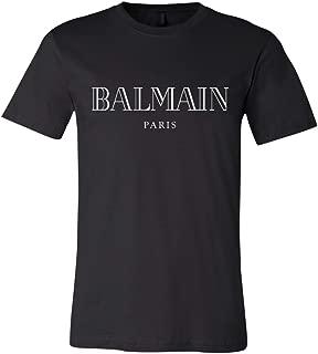 Best balmain t shirt womens Reviews