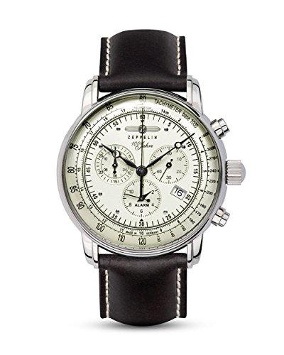 Zeppelin Watch 8680-3