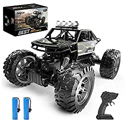 Image of Holyton RC Cars, 4WD Remote...: Bestviewsreviews