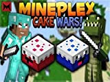 Clip: Bed Wars but With Cake!