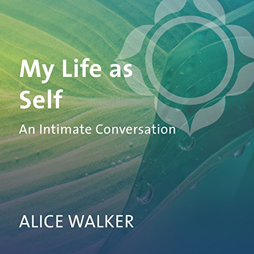 My Life as My Self audiobook cover art