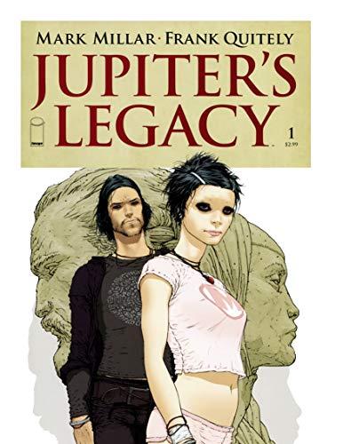 Jupiter's Legacy Volume 01 (2013-2015) (English Edition)