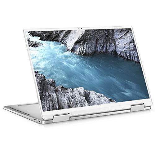Dell XPS 13 7390 2-in-1, Silver, Intel Core i7-1065G7, 16GB RAM, 512GB SSD, 13.4' 3840x2400 UHD+, Dell 1 YR WTY + EuroPC Warranty Assist, (Renewed)