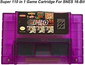 Best snes cartridge with all games Reviews
