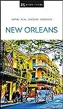 DK Eyewitness New Orleans (Travel Guide)