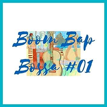 Boom Bap Bossa #01