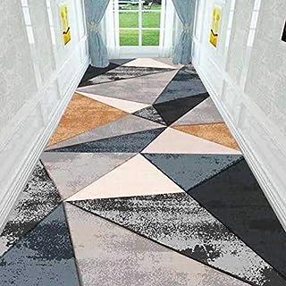 DFSM ラルゴpasillo alfombra 3D NORDICO幾何学的escalera alfombraオガルPISO corredores alfombrasエントラーダ・デル・ホテル/pasillo/フィエスタ/ボダalfombra...