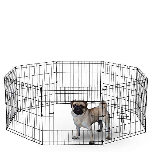 Paws & Pals Dog Exercise Pen