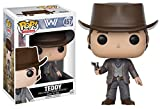 Funko Figurine Westworld - Teddy