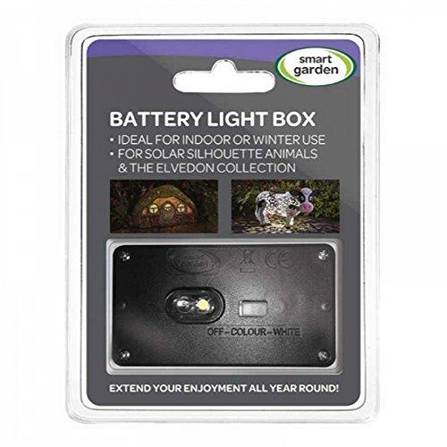 Smart Garden Replacement Battery Light