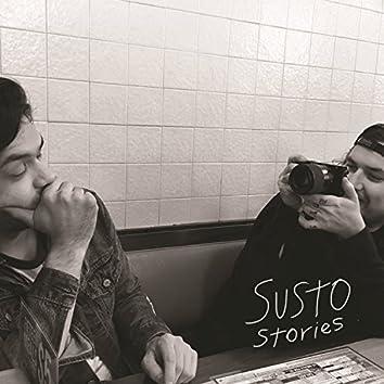 SUSTO Stories