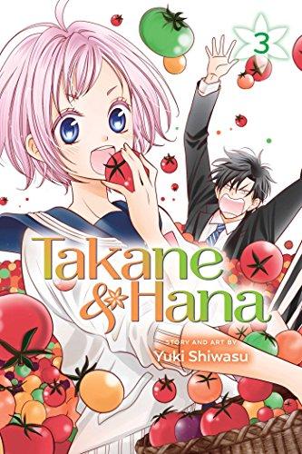 Takane & Hana, Vol. 3 (3)