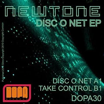 Disc O Net EP
