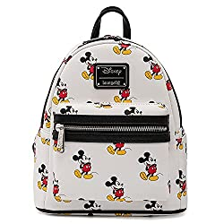 Mickey Mouse Loungefly Mini Back Pack from Amazon