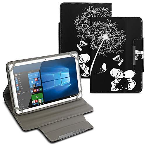 Tablet Tasche für Odys ACE 10 Hülle Schutzhülle Cover Schutz Hülle Magnet Etui, Motiv:Motiv 2