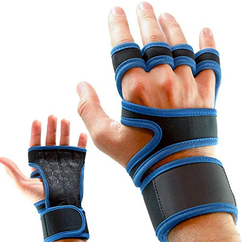 guantes para hacer pesas fabricante MyDear