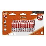 Fujitsu Batterie 20St.AAA Universal Pwr ReadyToUse - Batterie, LR03(20B) FU