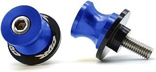 2pcs 8MM M8 x1.5 Motorcycle Swing arm Sliders Spools For Honda CBR150 CBR100f CBR1000rr CBR1100xx CBR125 CBR250 CBR400rr C...
