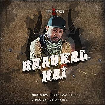 Bhaukal Hai
