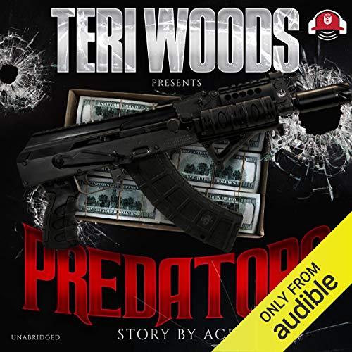 Predators cover art