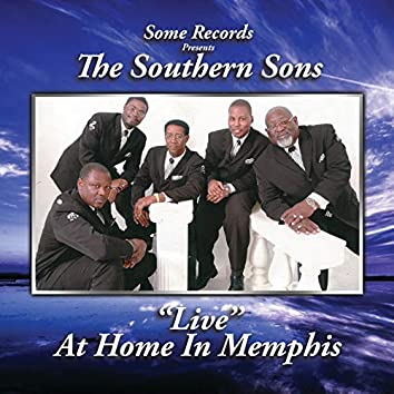 Live at Home in Memphis