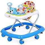 Best Baby Walkers - Baby Walker Toddler Folding Walker Universal Wheeled Review
