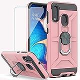YmhxcY Case For Galaxy A20/A30/A50/A30S/A50S Case with HD