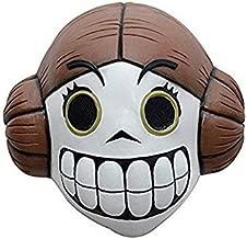 Ghoulish Productions Calaveritas Masks