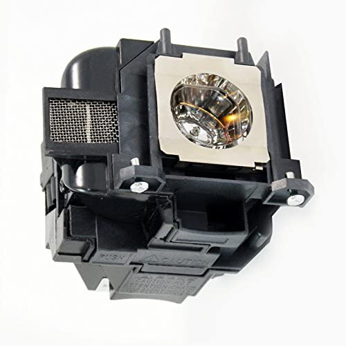 Epson EX5230 Projector Housing w/ Projector Bulb