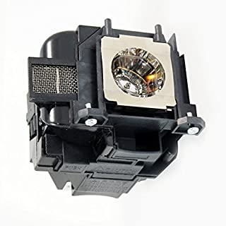 Epson America V13H010L78 ELPLP78 Projector Lamp for PowerLite 1222/1262W/98/99W/965/S17/W17/X17