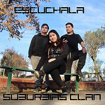 Escuchala (feat. Los Maniaticos, Los Maniáticos, Sammy Dems)