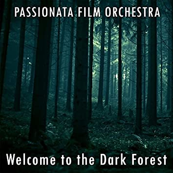 Welcome To The Dark Forest