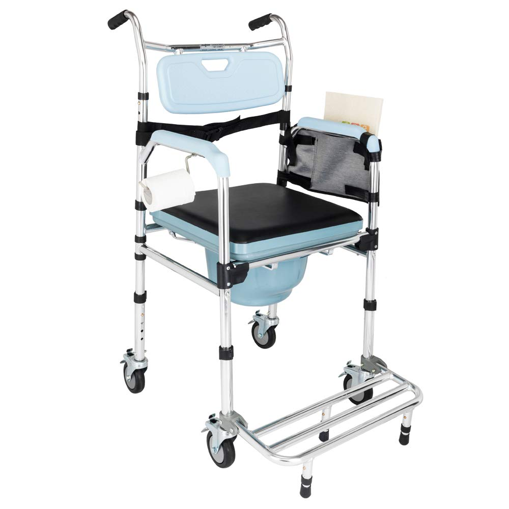 Capacity Multifunctional Portable Disabled Pregnant