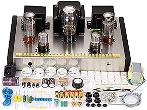 Nobsound EL34 Class A Single-ended Tube Amplifier Stereo HiFi Amp DIY Kit 1Set